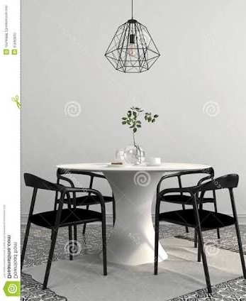 Home Decor, Dining Table, New Homes Throughout Steven 39'' Dining Tables (View 17 of 25)