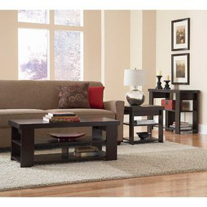 Larkin Coffee Table, Sofa Table & End Table Value Bundle For Popular Larkin (View 14 of 25)