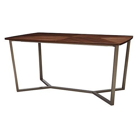 Latest John Lewis Puccini Extending Dining Table (View 16 of 25)