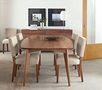 Latest Ventura Dining Tables – Modern Dining Tables – Modern With Anzum (View 8 of 25)
