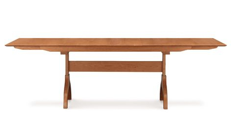 Featured Photo of Leonila 48'' Trestle Dining Tables