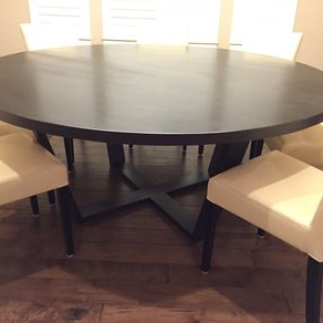 Maple Dining Tables (View 4 of 25)