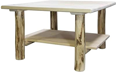 Mccrimmon 36'' Mango Solid Wood Dining Tables For Most Up To Date Amazon: Simpli Home Skyler Solid Mango Wood & Metal (View 3 of 25)