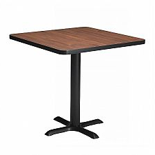 Menifee 36'' Dining Tables In Famous Bistro Table – Dining Height Square 36 Inch (View 13 of 25)