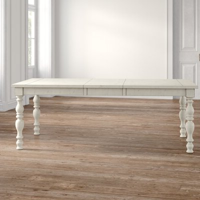 Milton Drop Leaf Dining Tables Throughout Well Liked Extendable Kitchen & Dining Tables You'll Love In (View 23 of 25)
