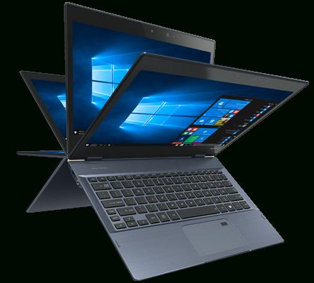 Mode Breakroom Tables For Famous Portégé X20w Laptops (View 17 of 25)