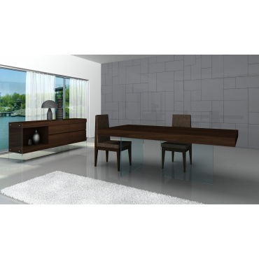 Modern Dining Tables (View 18 of 25)