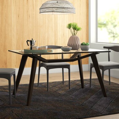 Modern Kitchen + Dining Tables (View 2 of 25)