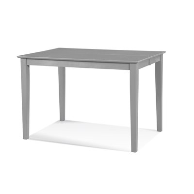Most Current Braxton Culler Hues Counter Height Butterfly Leaf Intended For Wes Counter Height Rubberwood Solid Wood Dining Tables (View 23 of 25)