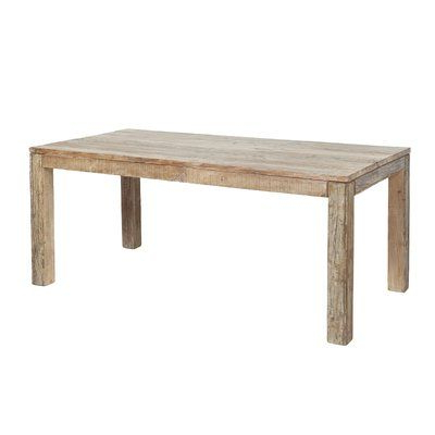 Most Current Pinkimberly Waliszewski On Table En Bois Rustique In For Montauk (View 3 of 25)