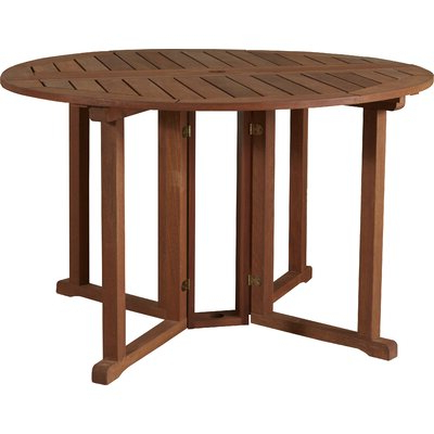 Most Current Round Outdoor Dining Tables (View 23 of 25)