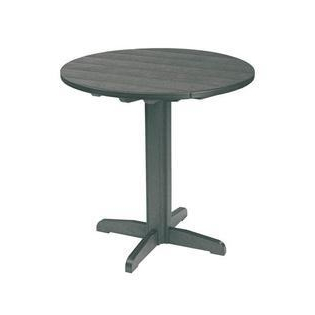 """Most Current Sevinc Pedestal Dining Tables Intended For 32"""" Dining Pedestal Table – The Spotted Whale (View 7 of 25)"""