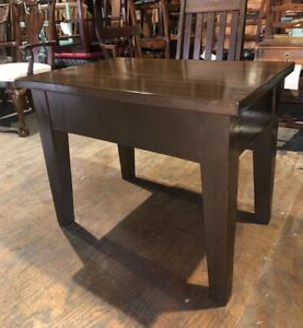 Most Popular Gorgeous Refinished Turn Of The Century Antique Pine In Bineau 35'' Pedestal Dining Tables (View 8 of 25)