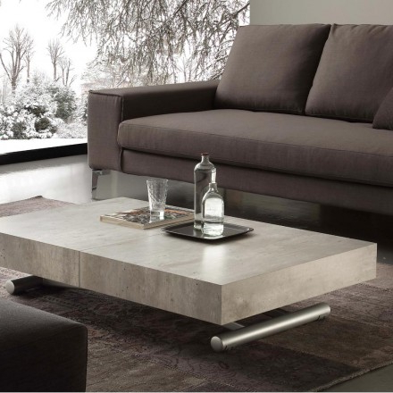 Most Popular Modern Extendable Dining Table, For The Kitchen And Living Regarding (View 22 of 25)