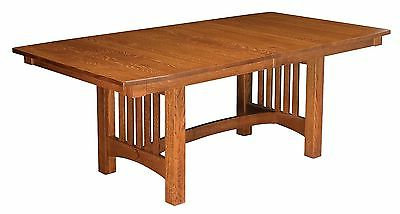 Featured Photo of Haddington 42'' Trestle Dining Tables