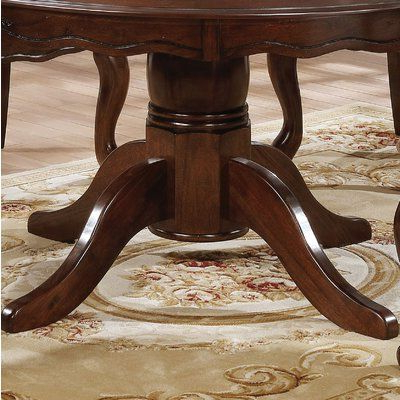 Most Recent Boothby Drop Leaf Solid Wood Dining Table (View 20 of 25)