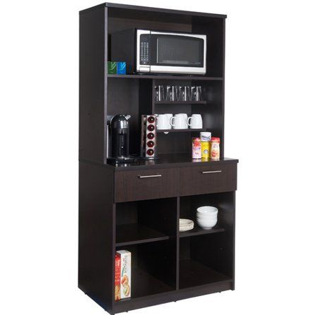 Most Recent Breaktime 75'' X 36'' Kitchen Pantry Cabinet (View 12 of 25)