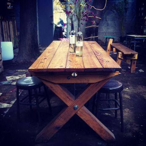 Most Recent Claxxic Dining Table Pertaining To Gorla 39'' Dining Tables (View 17 of 25)