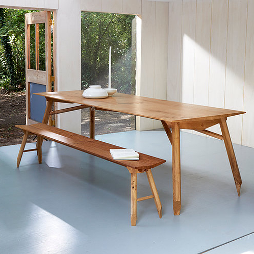 Most Recent Gorla 39'' Dining Tables In Scalloped Dining Table (View 3 of 25)