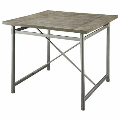 """Most Recently Released Acme Kaelyn Ii 42"""" Square Counter Height Dining Table In Inside Andrenique Bar Height Dining Tables (View 25 of 25)"""