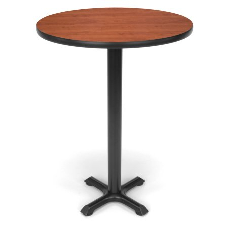 Most Recently Released Ofm Model Xtc30rd 30 Inch Multi Purpose Cafe Height Round With Regard To Mode Round Breakroom Tables (View 2 of 25)