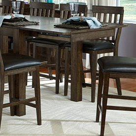 Most Up To Date Lolington Extendable Solid Wood Dining Table (with Images Throughout Katarina Extendable Rubberwood Solid Wood Dining Tables (View 14 of 25)