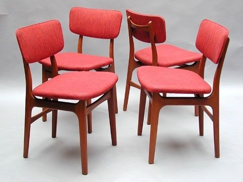 Most Up To Date Pin Em Mcm Dining Tables And Chairs Intended For Clennell (View 24 of 25)