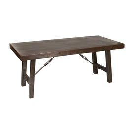 Most Up To Date Sit Down To Handsome Appeal With The Meyers Dining Table Pertaining To Naz (View 17 of 25)
