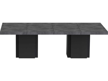 """Murphey Rectangle 112"""" L X 40"""" W Tables Regarding Most Popular Tommy Bahama Kingstown 72 X 44 Rectangular Pembroke Dining (View 15 of 25)"""