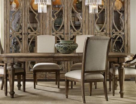"""Murphey Rectangle 112"""" L X 40"""" W Tables With Regard To Most Up To Date Henkel Harris 72 X 46 Rectangular Double Pedestal Dining (View 4 of 25)"""