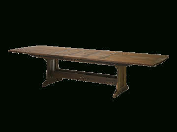 Nazan 46'' Dining Tables Throughout Most Recently Released Omega Extension Table (View 6 of 25)