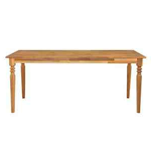 """New Outdoors Dining Table 66.9""""x35.4""""x (View 17 of 25)"""