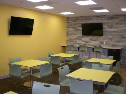Newest Fmc (atlanta Office Breakroom) (View 10 of 25)