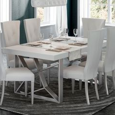 Newest Nazan 46'' Dining Tables Pertaining To 490 Best Furniturepick Dining Images In (View 25 of 25)