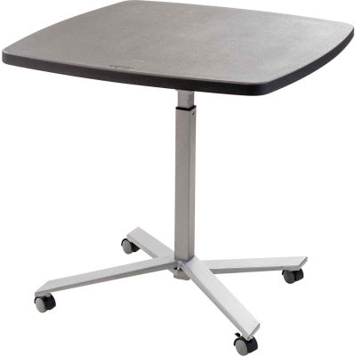 Nps Adjustable Pertaining To Mode Round Breakroom Tables (View 8 of 25)