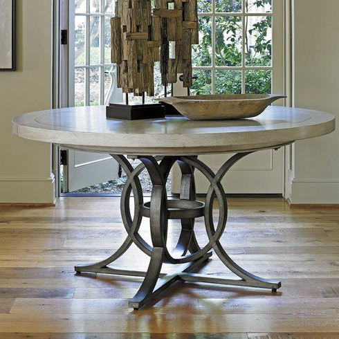 Oyster Bay Calerton Extendable Dining Table (View 14 of 25)