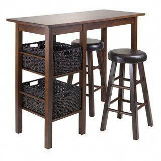 Pin On New Counter Height Tables Throughout Best And Newest Bechet 38'' Dining Tables (View 12 of 25)