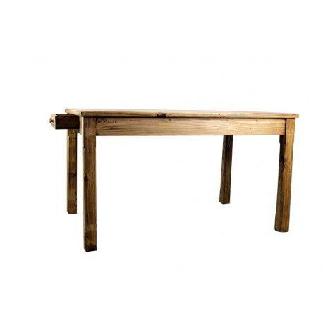 Pine Dining Table With Regard To Popular Montauk (View 4 of 25)