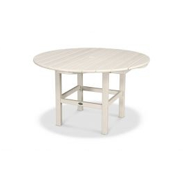 """Polywood 38"""" Kids Dining Table Rkt38 For Famous Deonte 38'' Iron Dining Tables (View 4 of 25)"""