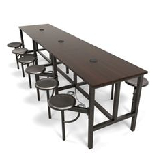 Popular 91 Best Designer Meeting Tables Images (View 7 of 17)