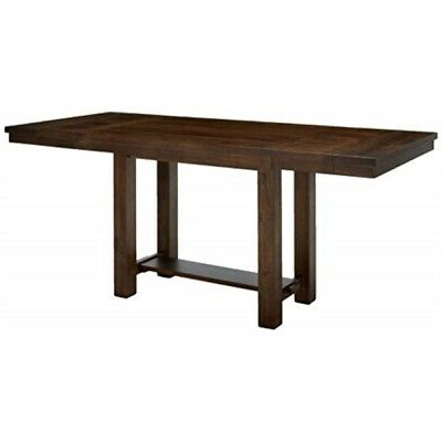 Preferred Ashley Furniture Signature Design – Moriville Counter Pertaining To Shoaib Counter Height Dining Tables (View 11 of 25)