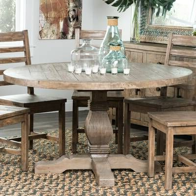 Reagan Pine Solid Wood Dining Tables Pertaining To Most Popular Gertrude Sideboard (View 21 of 25)