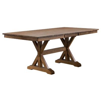 Recent Burl Wood Dining Table (View 18 of 25)