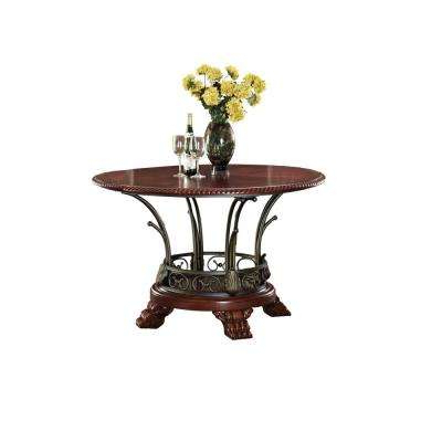 Recent Elderton 30'' Solid Wood Dining Tables With Regard To Standard (30 34 In (View 16 of 25)