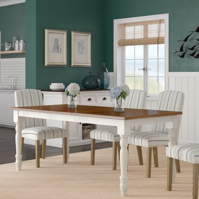 Recent Farmhouse Dining Tables (View 3 of 25)