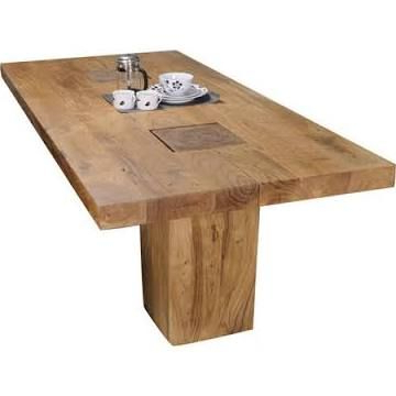 Recent Folcroft Acacia Solid Wood Dining Tables With Regard To Solid Acacia Hard Wood Dining Table – Google Search (View 19 of 25)