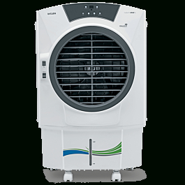 """Recent India's Best Voltas Desert Air Cooler Grand 72e 72l Pertaining To Mode 72"""" L Breakroom Tables (View 11 of 25)"""