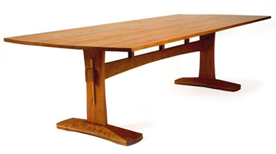 Recent Need Advice On Best Way To Secure Legs On Kitchen Table In Alexxes 38'' Trestle Dining Tables (View 5 of 25)