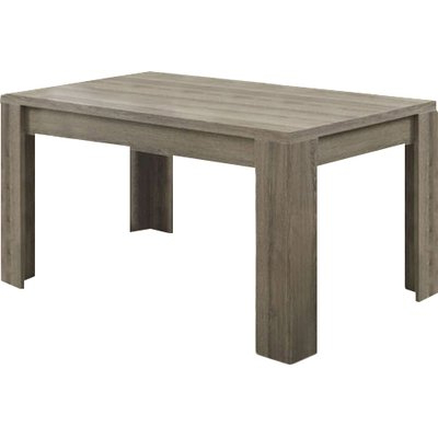 Featured Photo of Reagan Pine Solid Wood Dining Tables