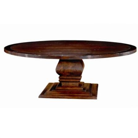 Featured Photo of 47'' Pedestal Dining Tables